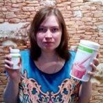 Дневник похудения Гербала Ирины Поляковой