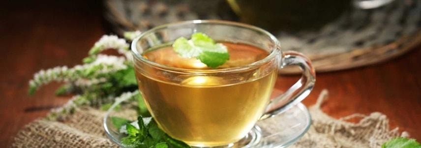 Тонизирующий напиток, чай Гербал