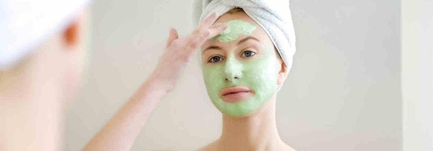 Очищающая маска для лица Гербал отзывы