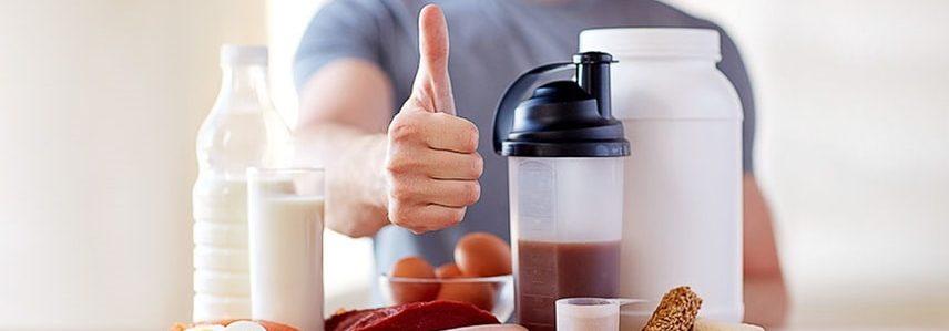 Протеиновый коктейль Гербал