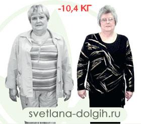 реальное похудение фото до и после