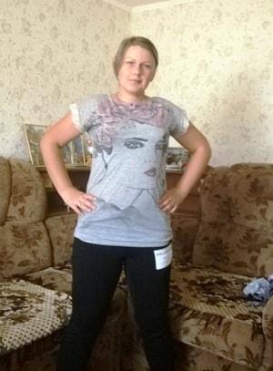 Дневник Гербал Елены Захаровой 9 неделя