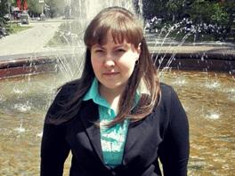 Алена Мерзлякова