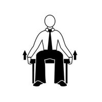 упражнение для мышц спины и рук