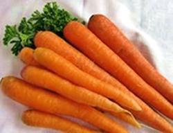 Морковные котлеты с сухофруктами