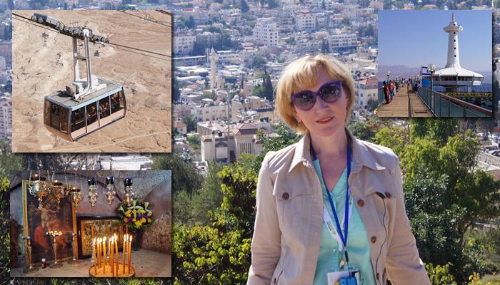 Экскурсии по Иерусалиму