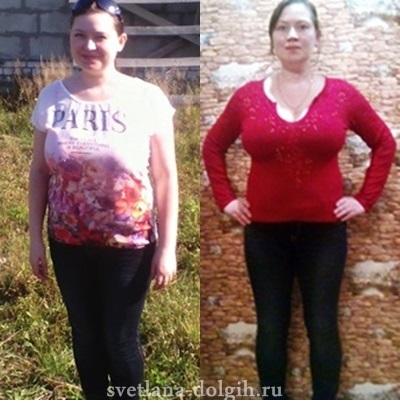 Глюкофаж Похудение До И После. Глюкофаж для похудения — отзывы похудевших!