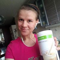 Дневник контроля веса Гербал Юлии Колмаковой