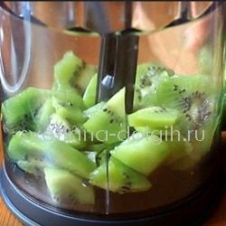 как приготовить фруктовый смузи