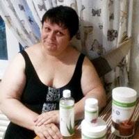 Дневник Гербалайф Анны Анисимовой, Ижевск