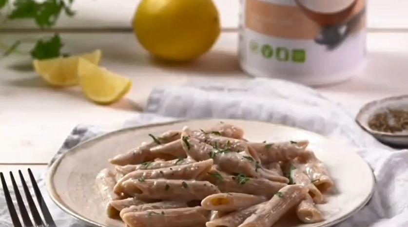 Как вкусно приготовить макароны с Куриным Крем-супом Формула 1