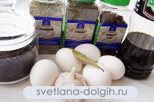 как сделать мраморные яйца