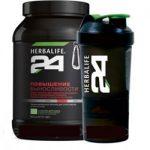 Белково-углеводный напиток Повышение выносливости, спортивное питание Гербалайф 24