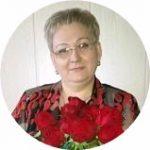 независимый партнер Гербалайф Оксана Зудихина