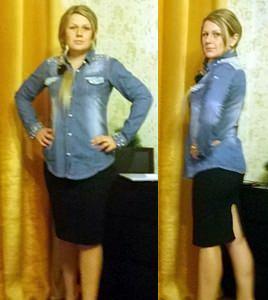 Как похудеть с 57 до 47 кг