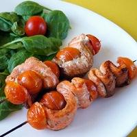 диетические основные блюда