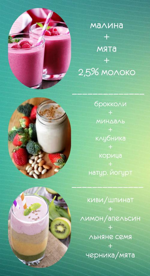 recepty-smuzi-dlya-poxudeniya
