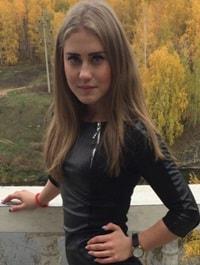 Екатерина Горных Белковый коктейль